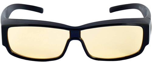 avis lunettes Lumière Bleue toplife