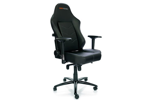 avis chaise gamer maxnomic lead black