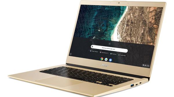 Chromebook Acer CB514-1HT-P2XG avis