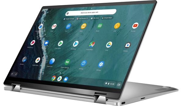 Asus Chromebook Flip C434 avis
