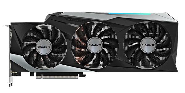 avis Gigabyte RTX 3080 Gaming OC 10G
