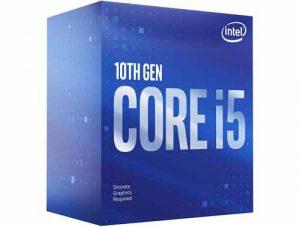 intel i5 10400F