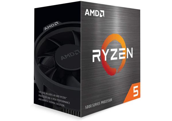 AMD Ryzen 5 5600X avis