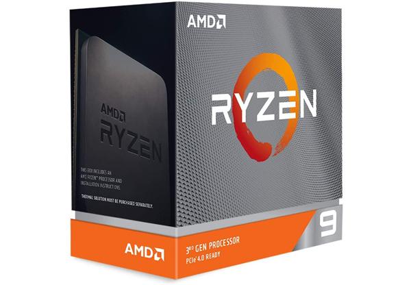 AMD Ryzen 9 3950x avis