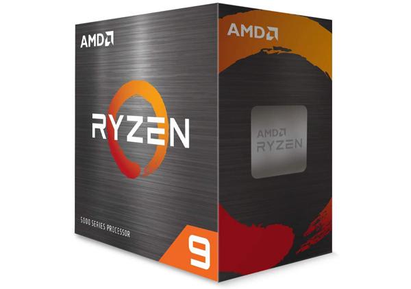 AMD Ryzen 9 5900X avis