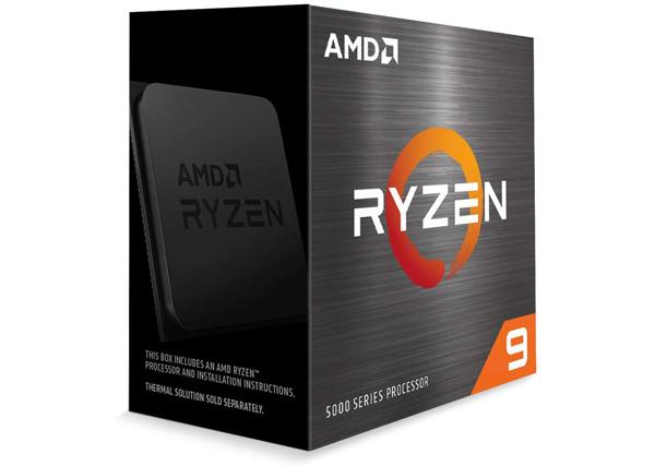 AMD Ryzen 9 5950X avis