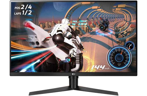 LG UltraGear 32GK650F-B avis