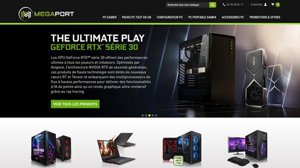 megaport pc gamer site internet