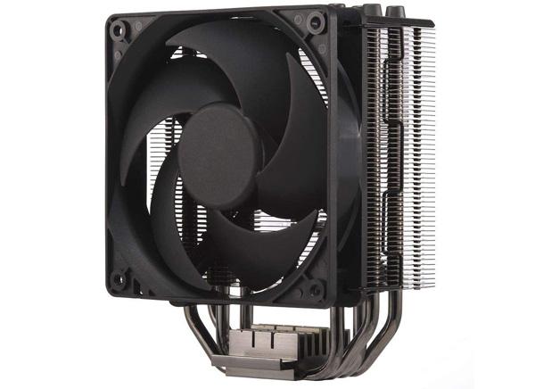 Cooler Master Hyper 212 Black Edition avis