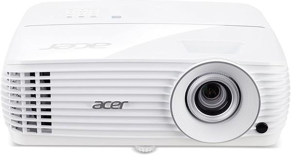 Acer Home V6810 avis