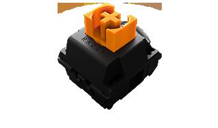 switch razer orange