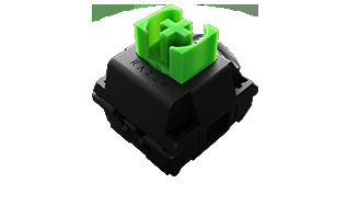 switch razer vert