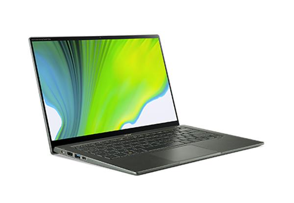 Acer Swift 5 SF514-55 avis