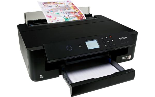 Epson XP 15000 avis