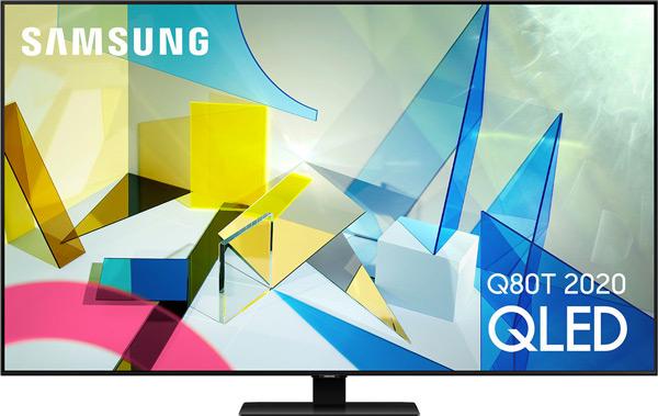 Samsung QE75Q80T avis