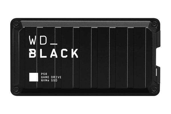 WD-Black P50 avis