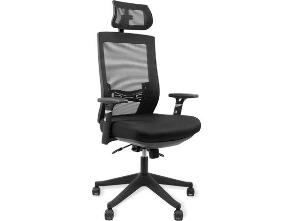 aiidoits chaise ergonomique silencieuse avis