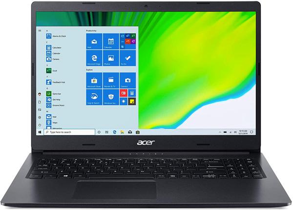 Acer Aspire 3 A315 23-R875 avis