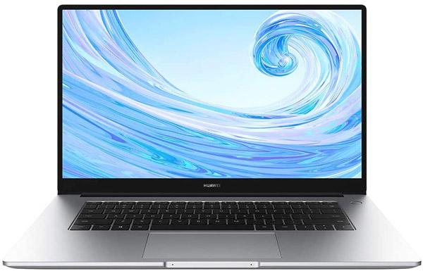 HUAWEI MateBook D15 2020 avis