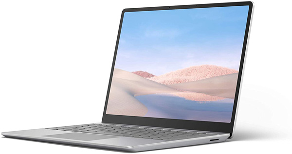 Microsoft Surface Laptop Go avis