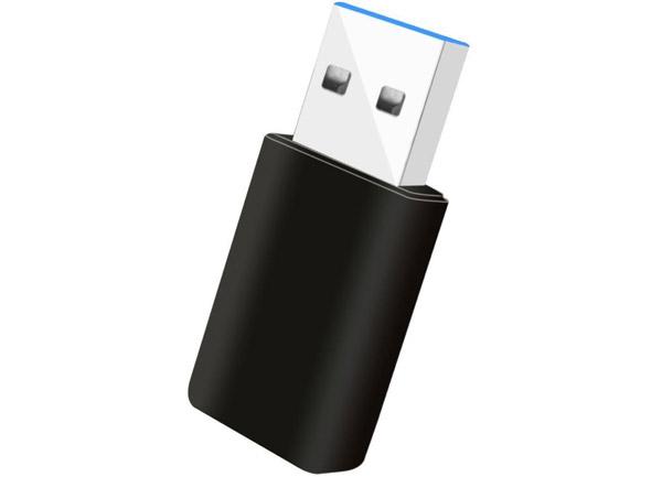 Clé Wi-FiEssentielbWifi AC 1200
