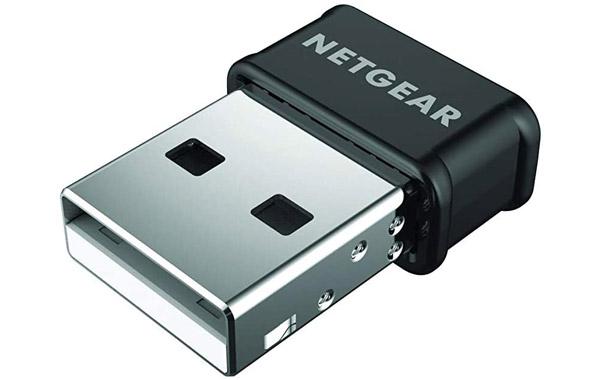 Netgear A6150 100PES
