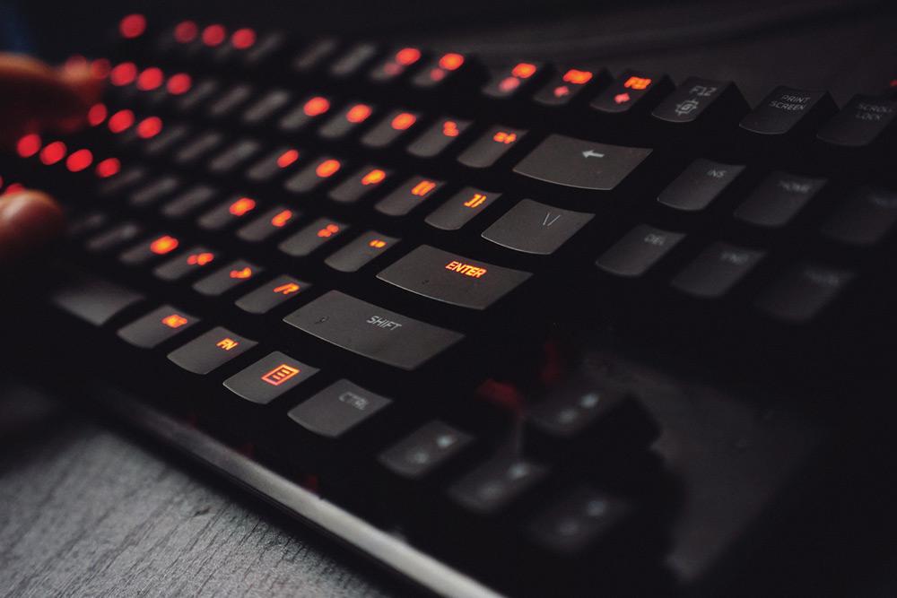 clavier-silencieux-gamer