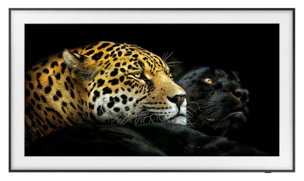 Samsung The Frame QE43LS03A 2021 avis