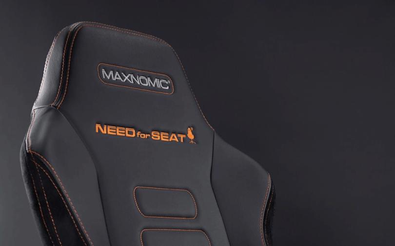 fauteuil maxnomic