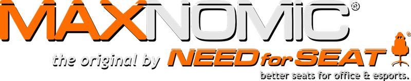 maxnomic needforseat logo